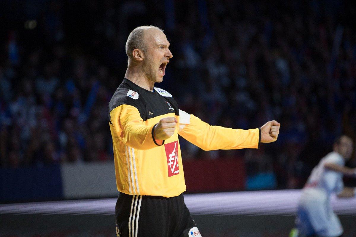 Victoire contre la Norvège! Encore une énorme ambiance! Merci à tous!...