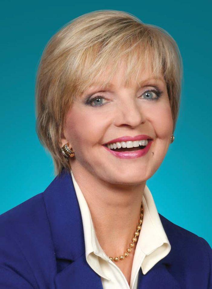 Judge Judy (@JudgeJudy) Twitter Profile • TwiBlue