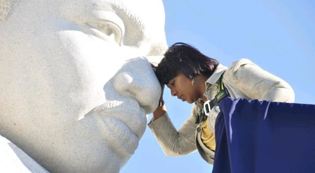 Happy birthday dad, I miss you! #MLK