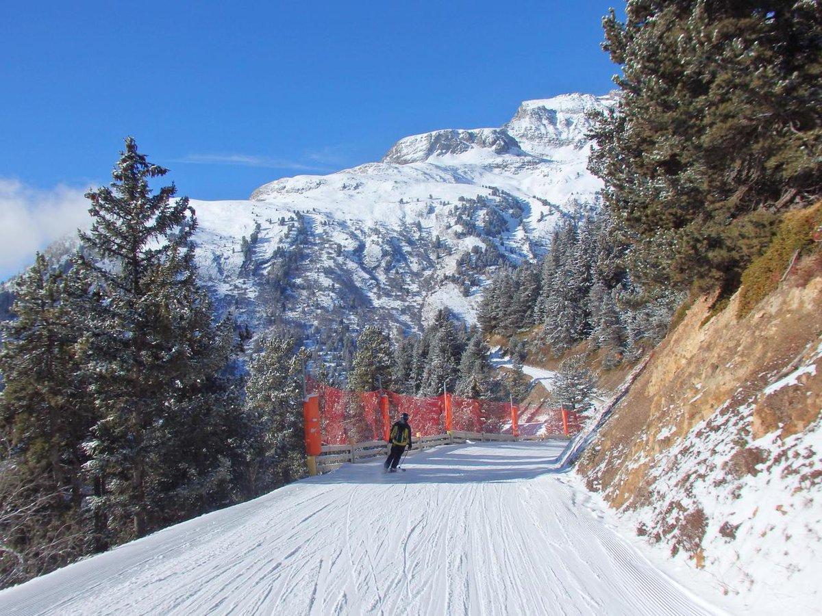 Recal acaba de llegar de su paseo con esquís por la maravillosa Saboya Francesa, aquí comparte su experiencia: https://t.co/gWIlXrNfMd
