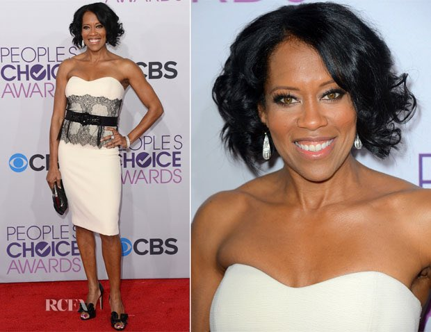 Happy Birthday. Today, Jan 15, 1971 Regina King, American actress, director, and producer was born.