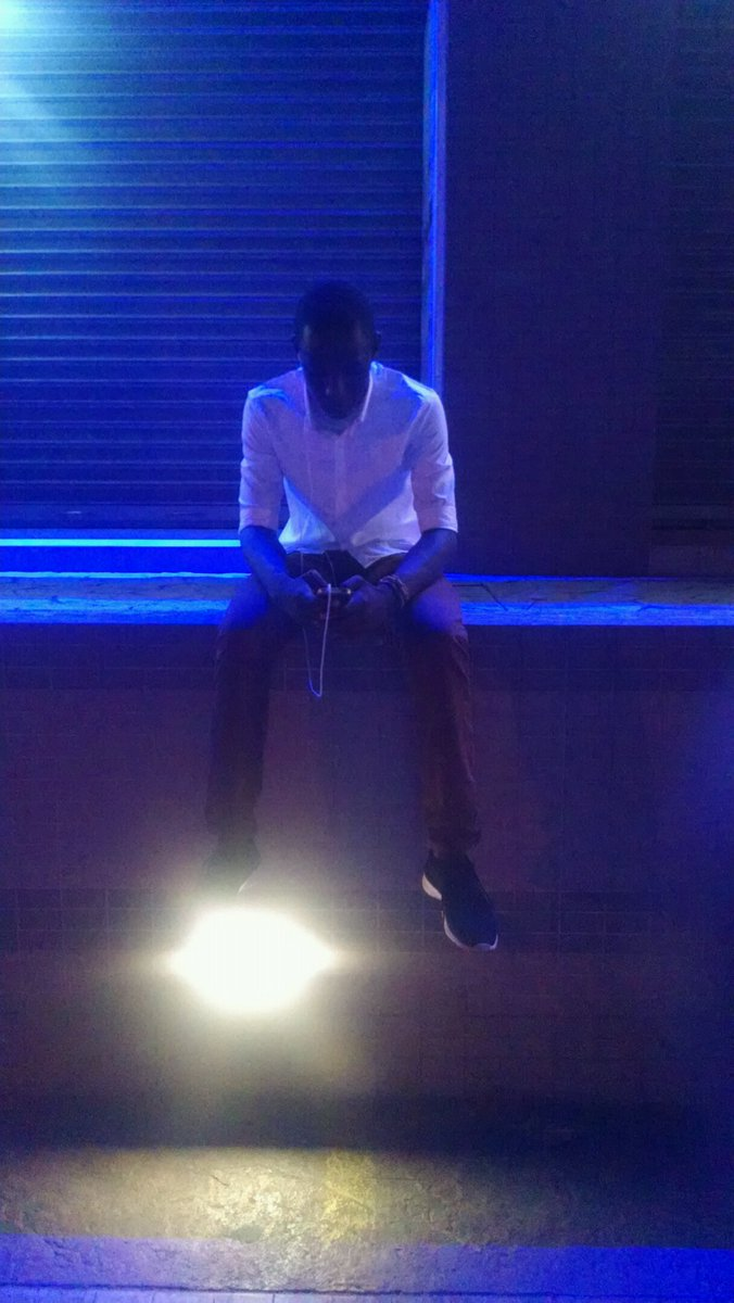 Just me #LPN in the making of #Attaque #CAN2017<br>http://pic.twitter.com/luEATxTJZd