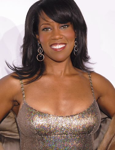 Happy Birthday Regina King!!!