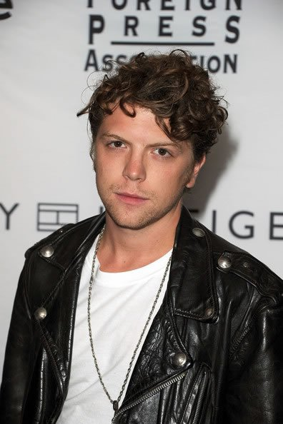 Happy Birthday Michael Seater