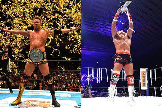 """NJPW - """"Wrestle Kingdom 11 fue un éxito; hay planes para crear una filial en los Estados Unidos"""":Takaaki Kidani 5"""