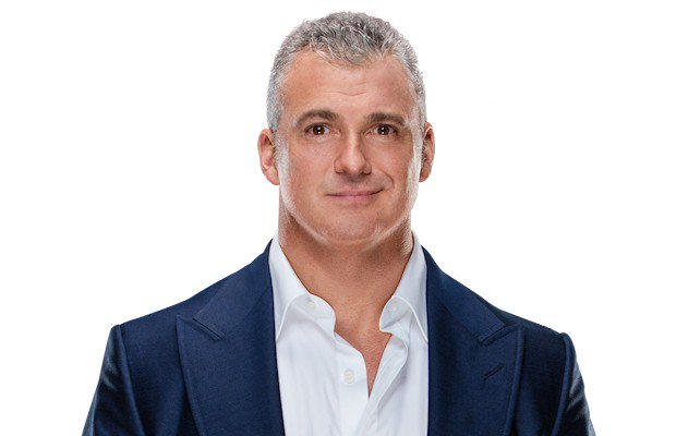 Happy Birthday To WWE Star Shane McMahon