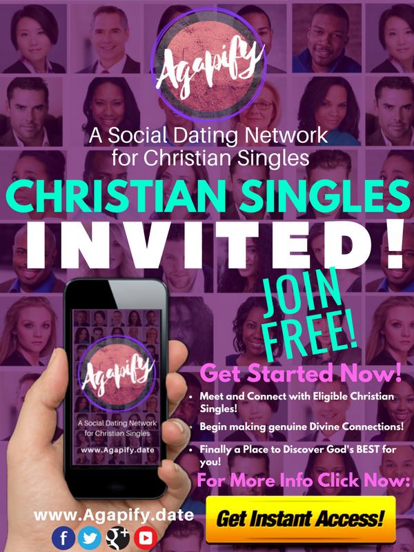 Christian singles we