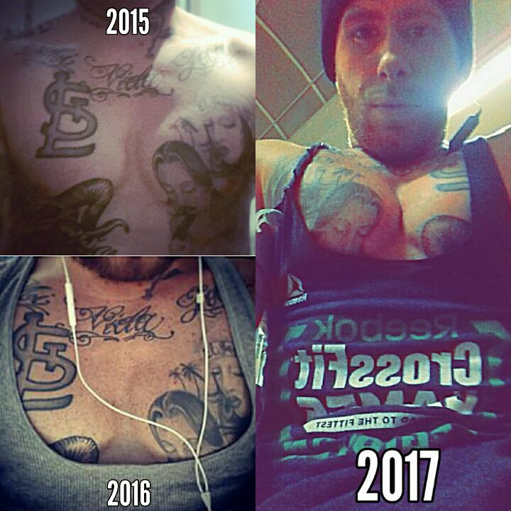 Transformation 2015/2016/2017 ! #Boom #fitness #SoftFitness<br>http://pic.twitter.com/h3gyZFlJOB