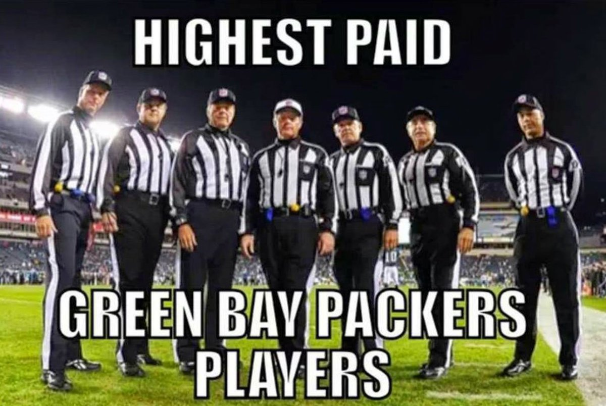 Sportsday Cowboys On Twitter 15 Funniest Memes From Cowboys Packers Bad Refs Russian Hackers Https T Co Cq6rbxx2g4