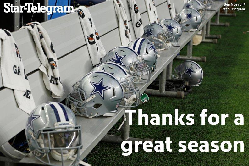 Thank you, @dallascowboys https://t.co/ifSvLMZZQj  #CowboysNation #FinishThisFight