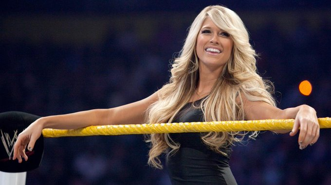 Liked  Happy Birthday to former Divas Champion, the BEAUTIFUL