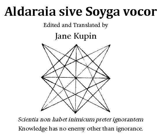 the book of soyga download