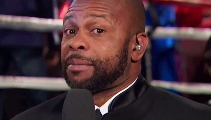 Happy Birthday To My favorite former boxer/ring announcer Roy Jones Jr have a rocking birthday bash day on 1/16/2016