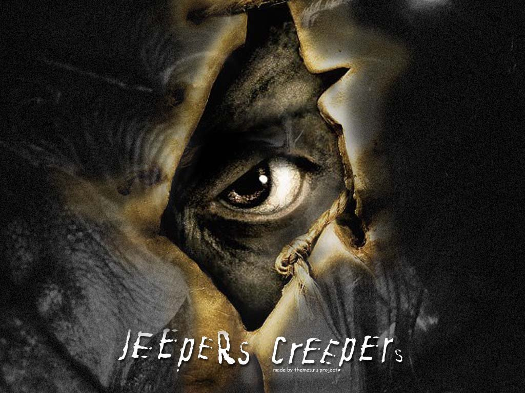 Watching #JeepersCreepers. Odd ending, the police stone cold acted like the night before didn&#39;t happen. #ILoveHorror #HorrorMovies<br>http://pic.twitter.com/GipZDs57FL