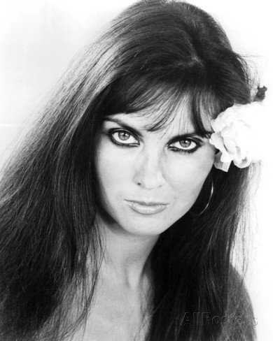 Happy Birthday, CAROLINE MUNRO, beloved genre icon and star of many memorable fantasy, sci-fi, and horror films.
