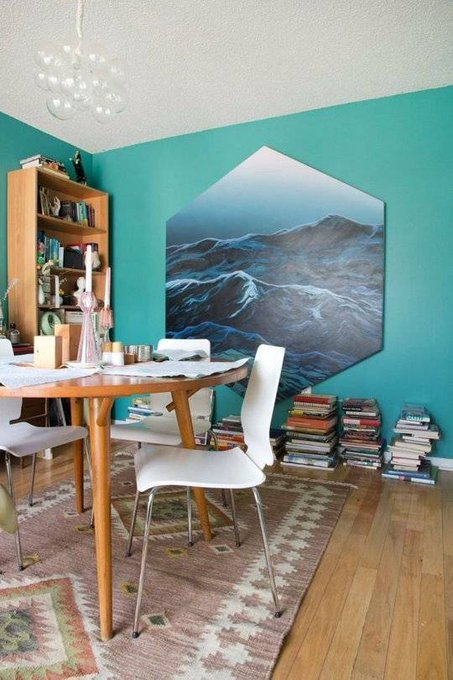 How To DIY Large Wall Art