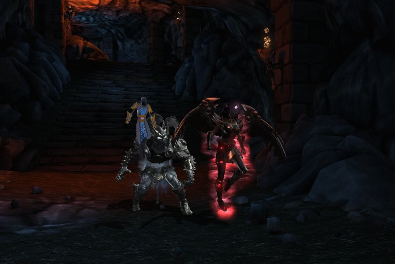 Baron Bloodbane - Wowpedia - Your wiki guide to the World ...