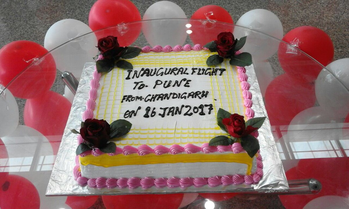 Air India On Twitter Newflight Ai Launches Its Ixc To Pnq