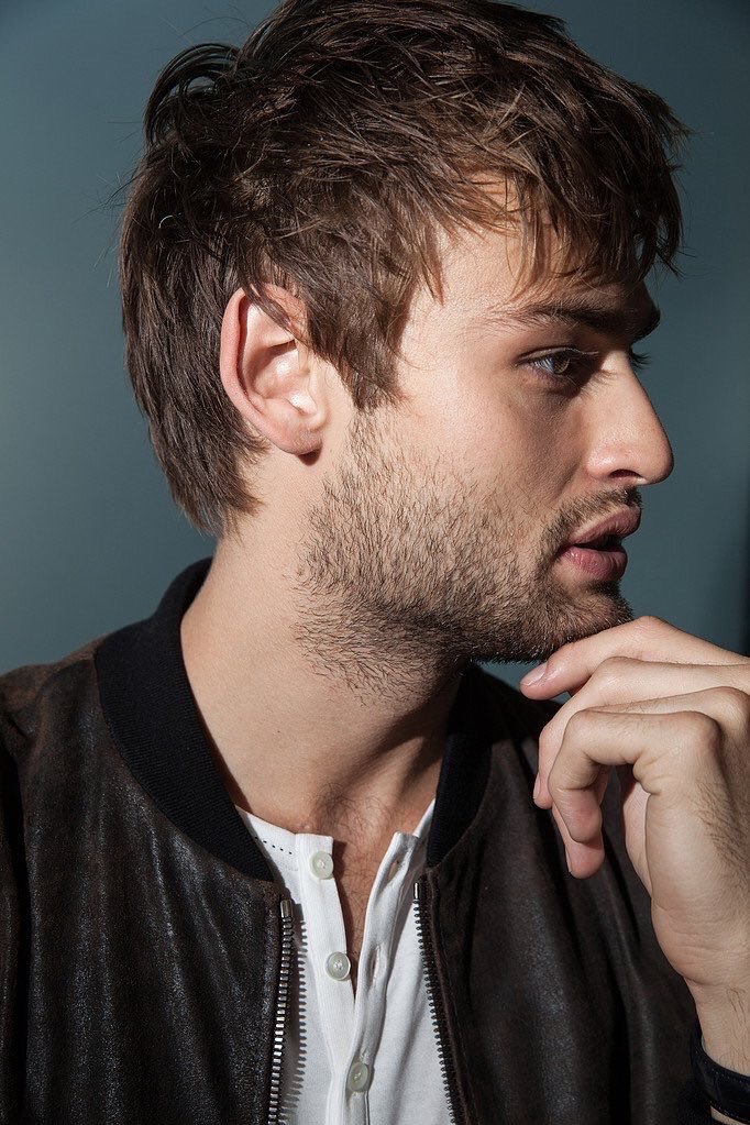 Douglas Booth HQ (@Dou...