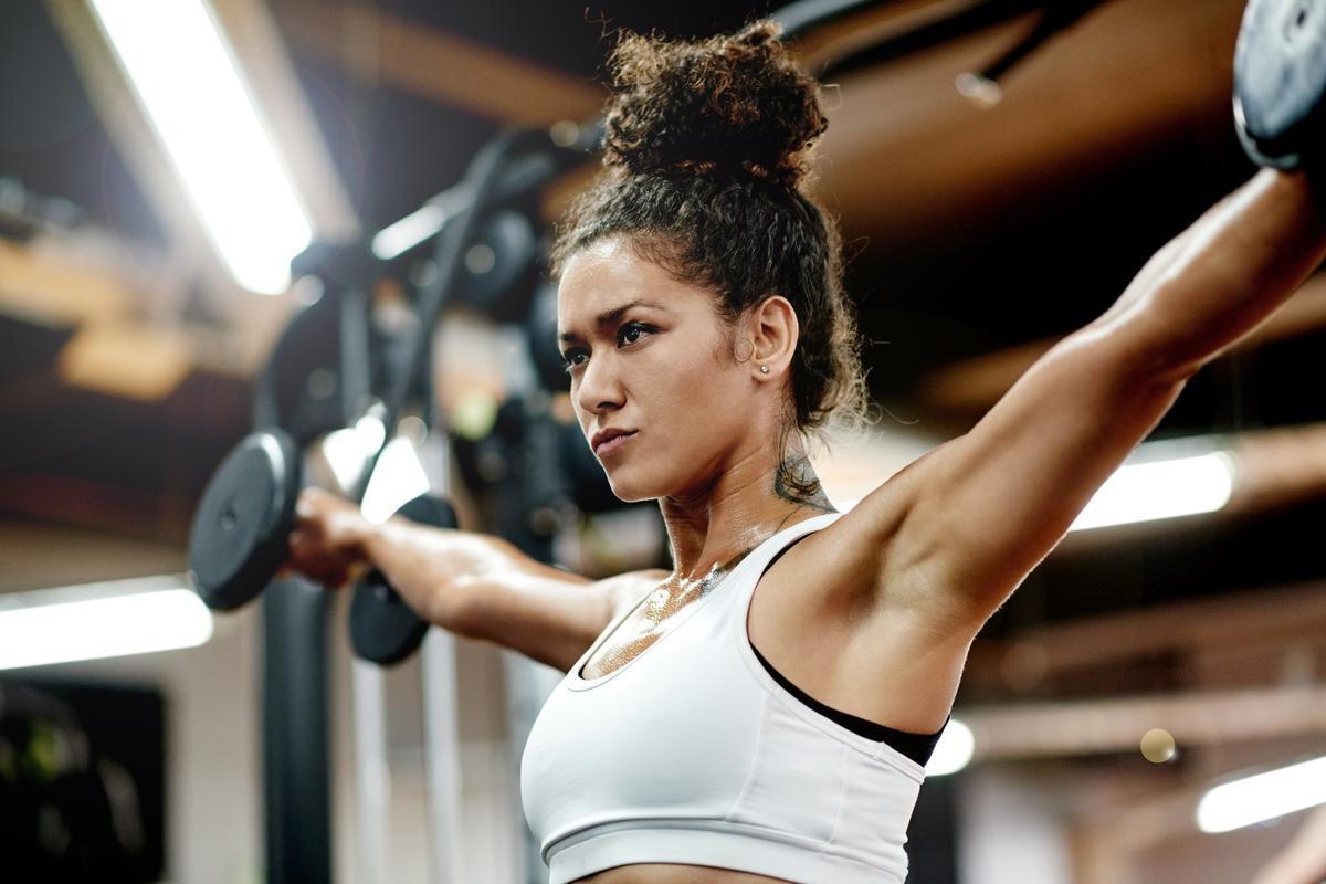 La musculation permet de vivre plus longtemps | Le Figaro Madame #gymlife #fitness  http:// crwd.fr/2iO0CqI  &nbsp;  <br>http://pic.twitter.com/Ax3NVbMne5