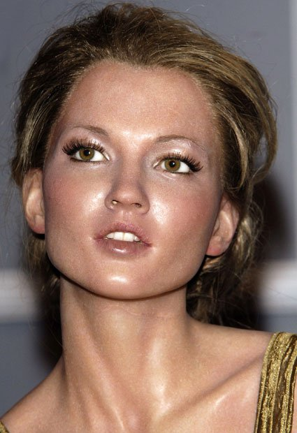 Happy Birthday, Kate Moss