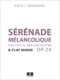 #Today in 1876 FP of #Tchaikovsky&#39;s Serenade mélancolique in Moscow. #MusicHistory #classicalmusic<br>http://pic.twitter.com/57hV7K0j39