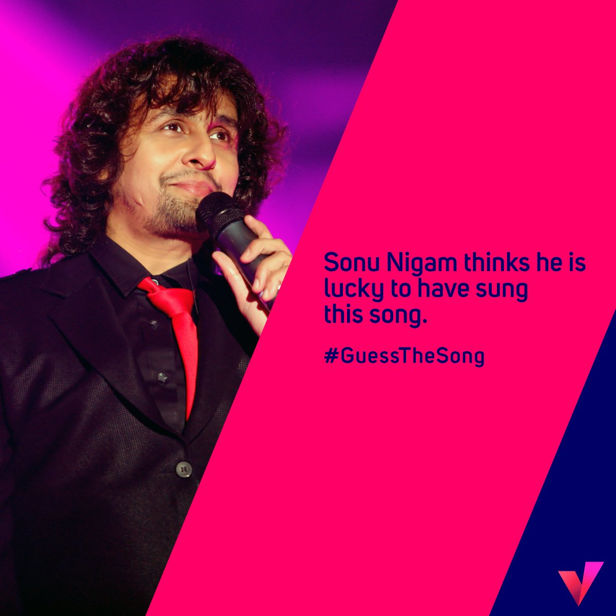 Hint- This song stars @iHrithik! #GuessTheSong @sonunigam https://t.co...