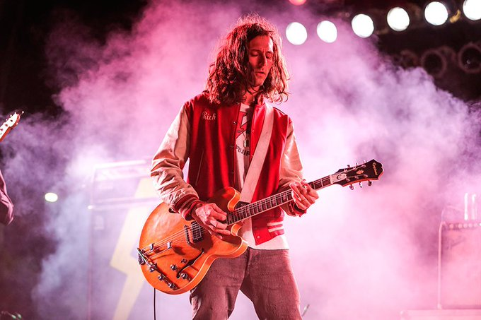 NME: Happy birthday Nick Valensi - TheStrokes guitarist turns 36 today