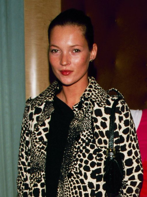 Happy birthday Check out the supermodel\s favourite outfit combo:
