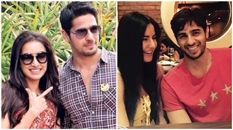 Happy Birthday Sidharth Malhotra: Katrina Kaif, Shraddha Kapoor wish Sid on social media, watch video www.wordlink.