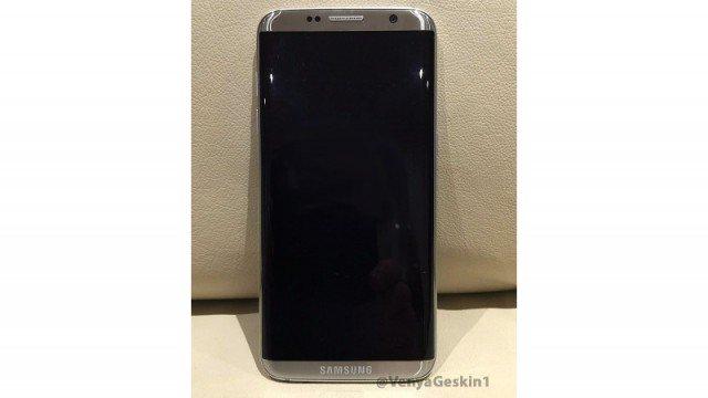Bocoran Foto Baru Galaxy S8 Kembali Muncul, Senada Dengan Foto-Foto Sebelumnya https://t.co/66kJQFJudK https://t.co/OHow6drJG1