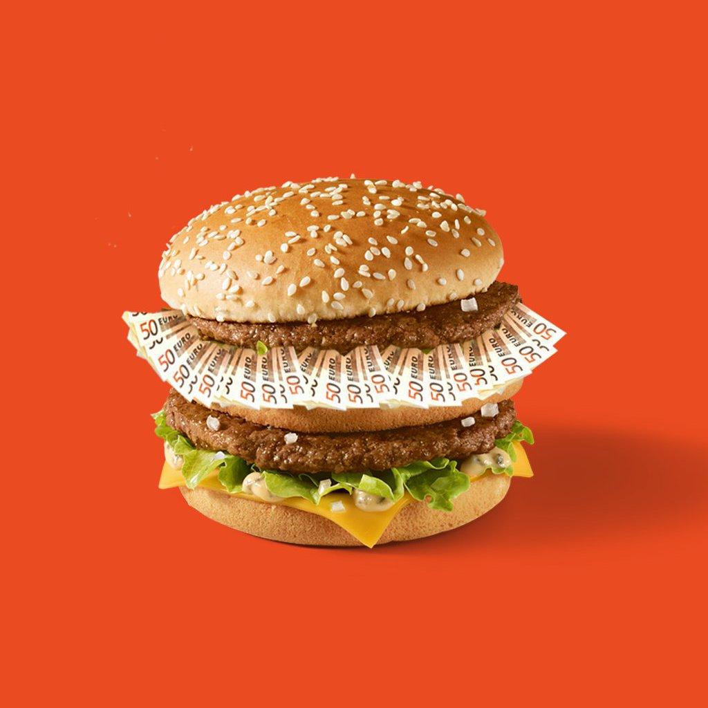 #McDonalds Conditions de travail et #évasionfiscale : un  difficile à digérer &gt;  http:// bit.ly/2ittrMS  &nbsp;   v/ @Bastamag @JulieMandelbaum<br>http://pic.twitter.com/BbrOiqtJf6