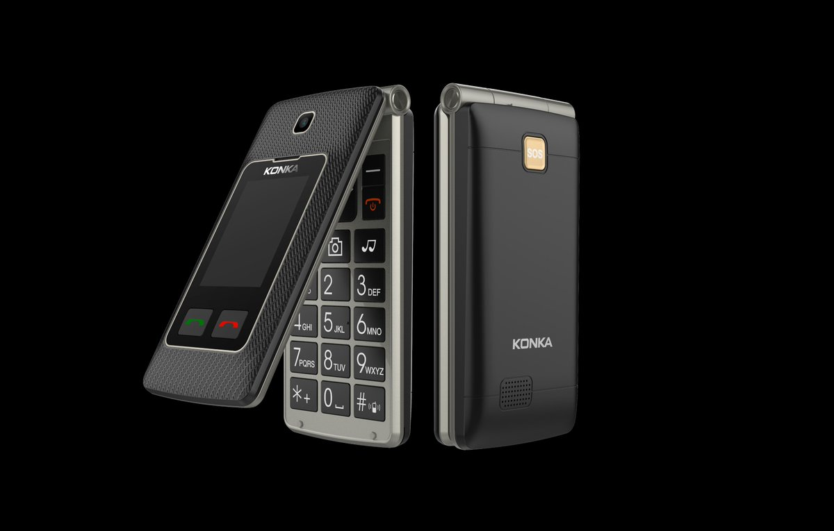 KONKA Mobile (@konkasmartphone) | Twitter