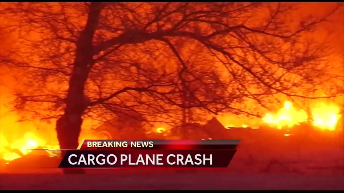 overnight: dozens are dead after plane crash in Kyrgyzstan. Details on the Eye WCVB