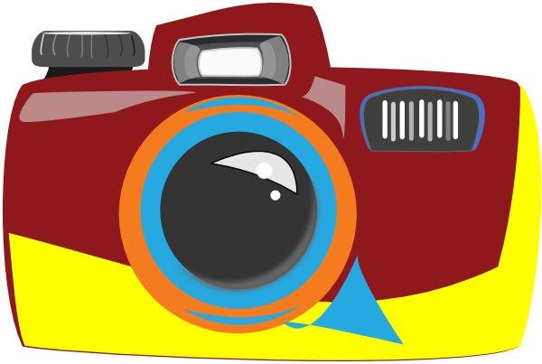 Фотоаппарат в картинках для детей, открытки история медовый