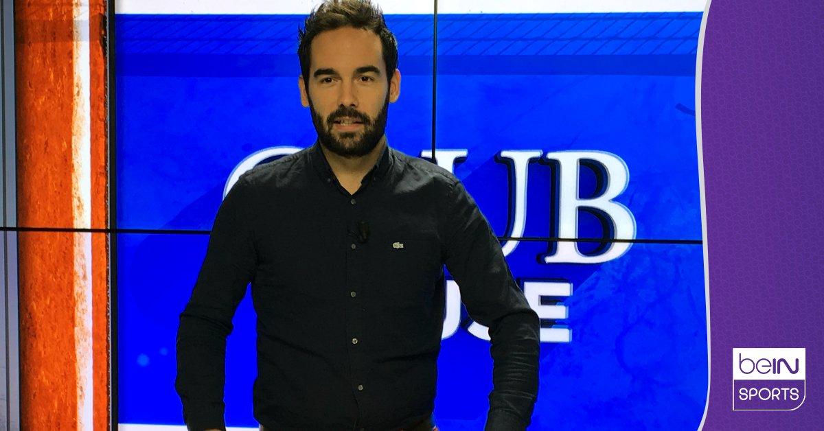 Le lundi c&#39;est #ClubHouse avec @ThibaultLeRol sur  http://www. beinsports.com  &nbsp;   et sur les réseaux sociaux &gt; En ligne en fin de matinée #ATPextra<br>http://pic.twitter.com/FJDffACTiP