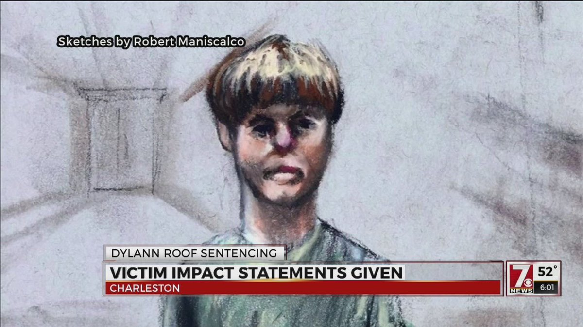 #Dylann# #Roof# #formally# #sentenced# #to# #death# -  https:// matterconcern.com/2017/01/12/dyl ann-roof-formally-sentenced-to-death/ &nbsp; …  - #Wspanews #Wspatv #Video<br>http://pic.twitter.com/a707XwqKgp