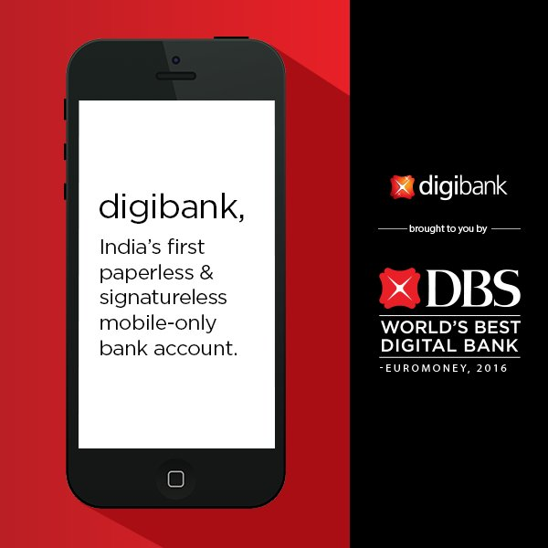 DBS Bank India on Twitter: