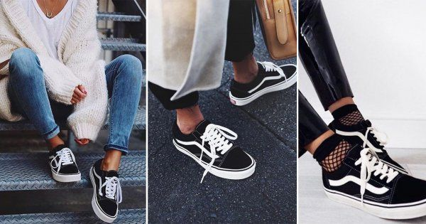 Pourquoi vous devez (absolument) adopter la #Vans Old Skool?  http:// buff.ly/2it3ddA  &nbsp;  <br>http://pic.twitter.com/PmRtythciX