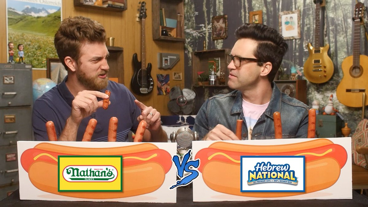 What better way to start a new season of #GMM than with a bunch of hot...