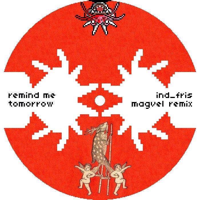 【おしらせ】久しぶりに鯖缶レコードから曲をリリースして頂きました。リミックスは音を聴いたら分かるかも知れないあの方の変名で、原曲よりクラブ向けな鳴りのとても良い具合のトラックです!https://t.co/nOwvqhzen0 https://t.co/OcLdpEUDJE