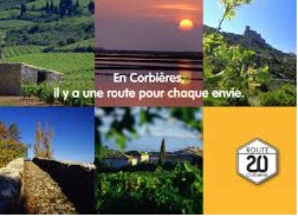 Bonne résolution  2017 n°2 : Partir à la découverte des #vins des #Corbières dans les châteaux de la région!  http:// 20decorbieres.com/les-routes-des -vins &nbsp; … <br>http://pic.twitter.com/JqidsCX1Sx