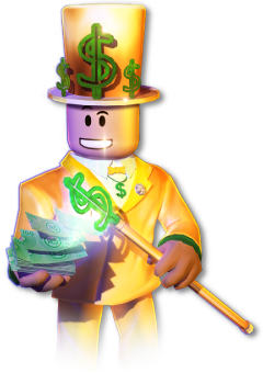 Nicholasdev On Twitter This Is The Rich Roblox Man Rt For 0 Robux