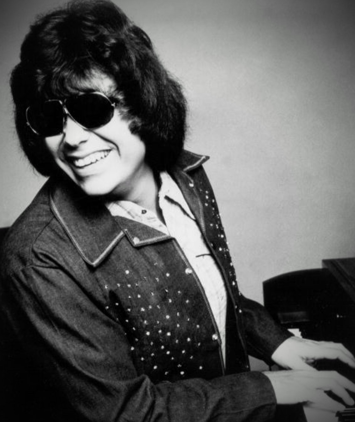 Happy Birthday Ronnie Milsap... *Born on this day in 1943*