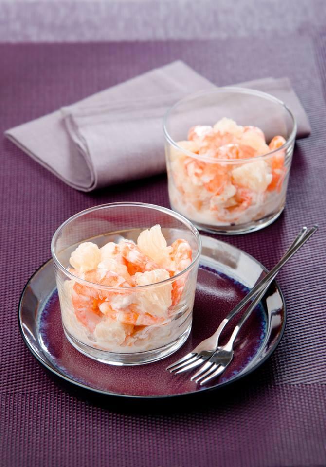 Verrines légères de crevettes  http://www. cuisine-et-mets.com/entrees-froide s-et-chaudes/terrines-aspics-et-mousses/verrine-crevette-legere.html &nbsp; …  Recette légère et gourmande. #recette #cuisine #minceur<br>http://pic.twitter.com/pCsQPKDkcP