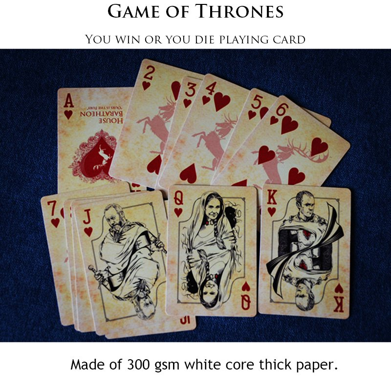 Comprar  http:// s.click.aliexpress.com/e/233rJuBqb  &nbsp;   Set de cartas: &quot;Game of Thrones&quot; #aliexpress #ideas #regalos <br>http://pic.twitter.com/fc1v1HiqiX
