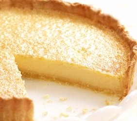 Sugar-Free Lemon Pie
