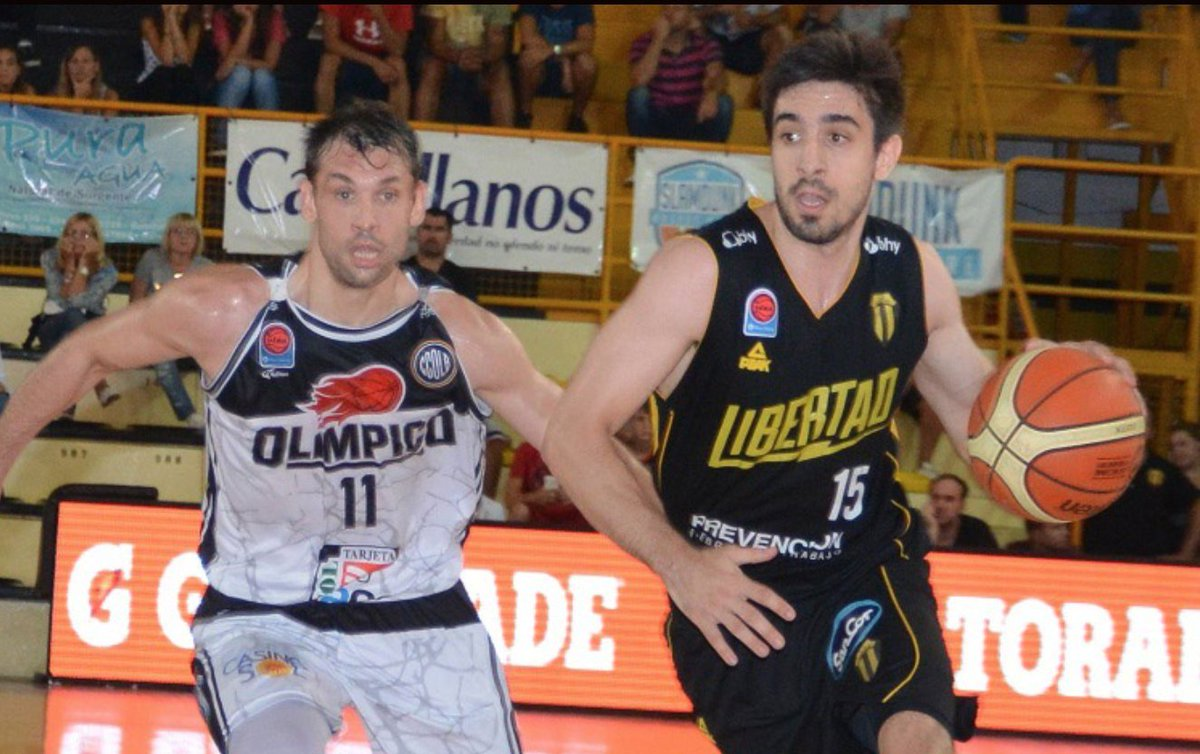 Foto: La Liga Contenidos