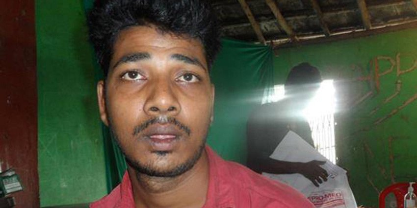 Gemeinsam mit den Verein Pro Interplast operieren wir in #Kalkutta immer wieder Herzpatienten. Einer davon ist Abdul:https://t.co/mNZaWadQO9 https://t.co/Xzf5sSEmGl