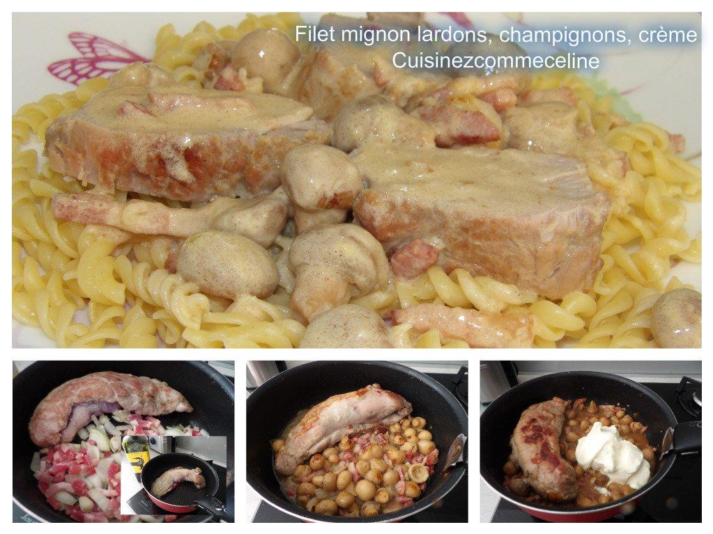 Fillet mignon lardons champignons #plat #lardons #champignons #cuisine  https:// cuisinezcommeceline.blogspot.fr/2016/12/filet- mignons-aux-lardons-et-champignons.html &nbsp; … <br>http://pic.twitter.com/Bq3DJqoEoB